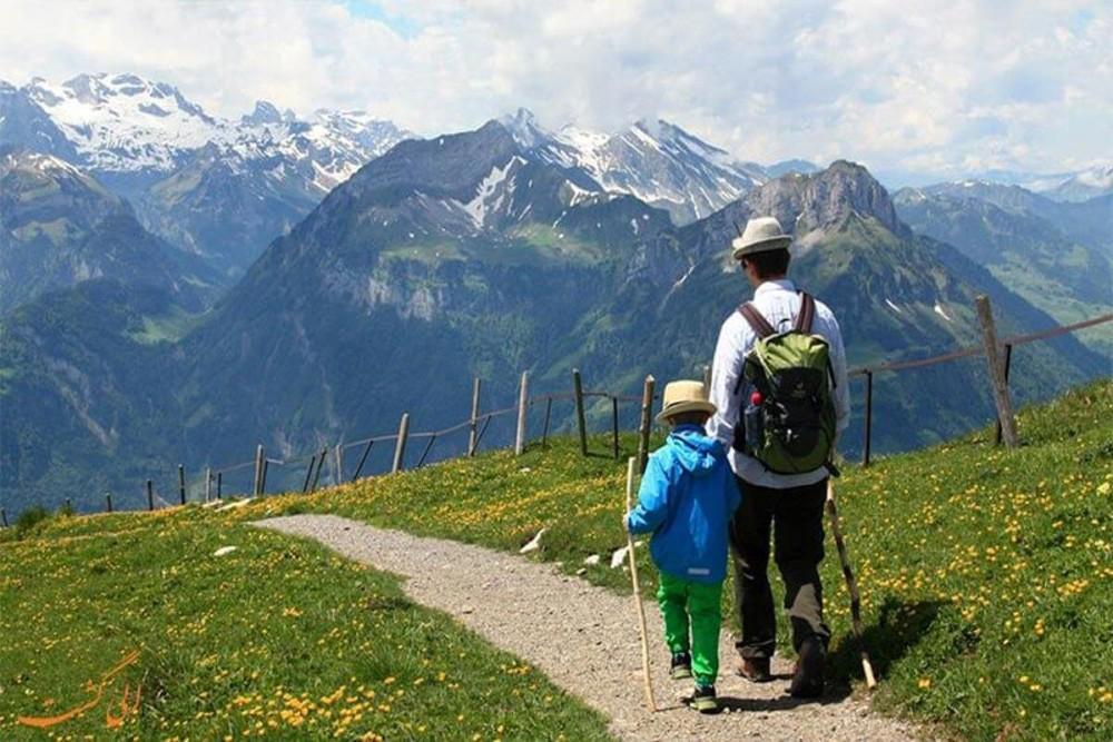 نکات و مهارت هایی که باید قبل از شروع ورزش کوهنوردی بیاموزید