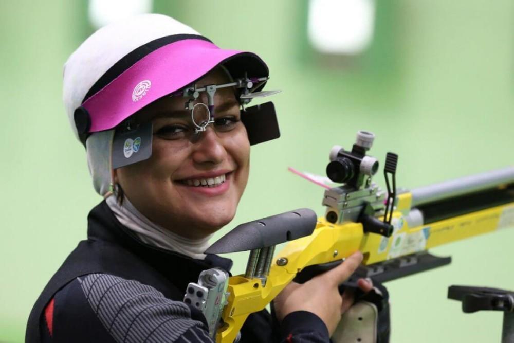 تجهیزات ضروری به هنگام انجام تمرین های ورزش تیراندازی با تفنگ