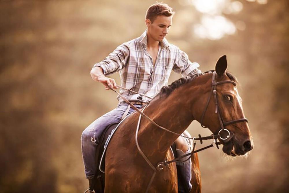 اصول و نکات پایه آموزش اسب سواری به افراد مبتدی