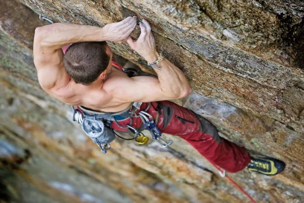 آموزش نحوه انجام ورزش صخره نوردی و تکنیک های آن