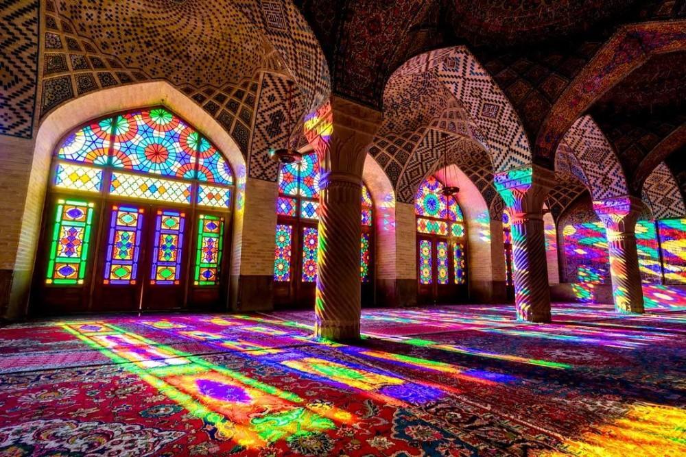 هر آنچه درباره سفر به شیراز باید بدانیم
