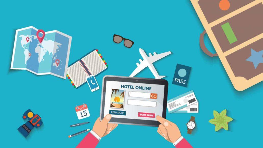 ارز دیجیتال به عنوان یک روش پرداخت در صنعت گردشگری
