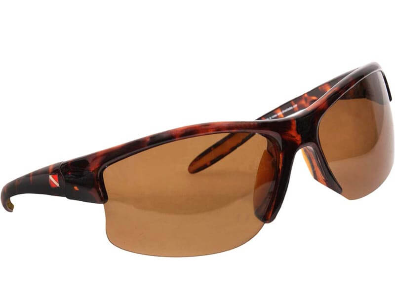 انواع لوازم جانبی ماهیگیری - عینک آفتابی