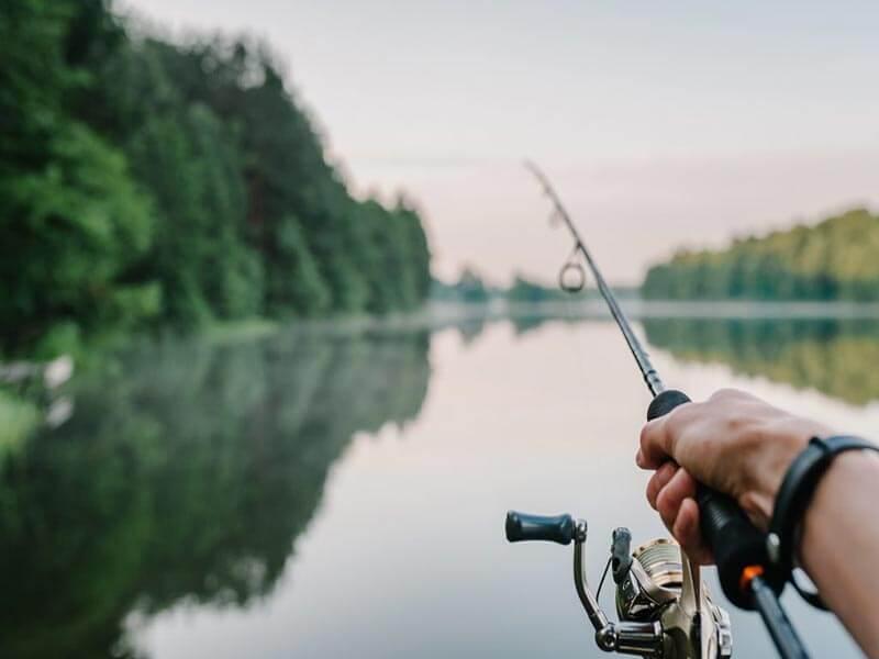 مجوز ماهیگیری در ایران