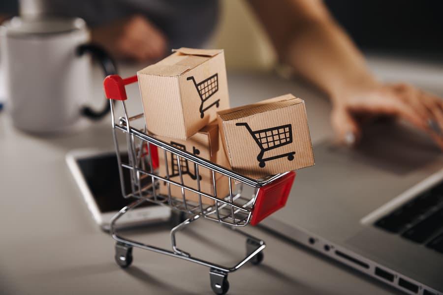 مزایای خرید آنلاین لوازم دیجیتال از فروشگاه های اینترنتی ایران