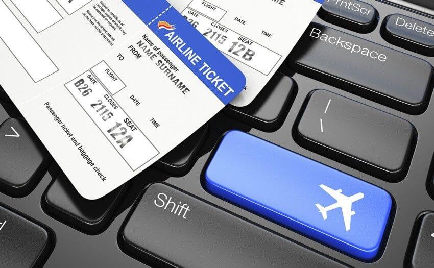 مزیتهای خرید آنلاین بلیت هواپیما، بلیط قطار و بلیط اتوبوس