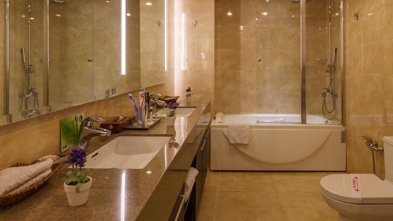 آشنایی با بهترین هتل های چهار ستاره تهران