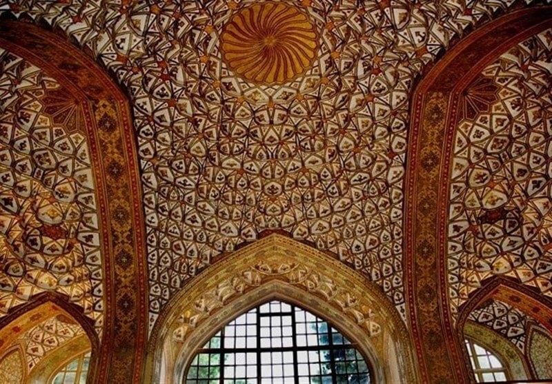 معماری اصفهان