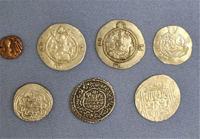 موزه سکه تهران