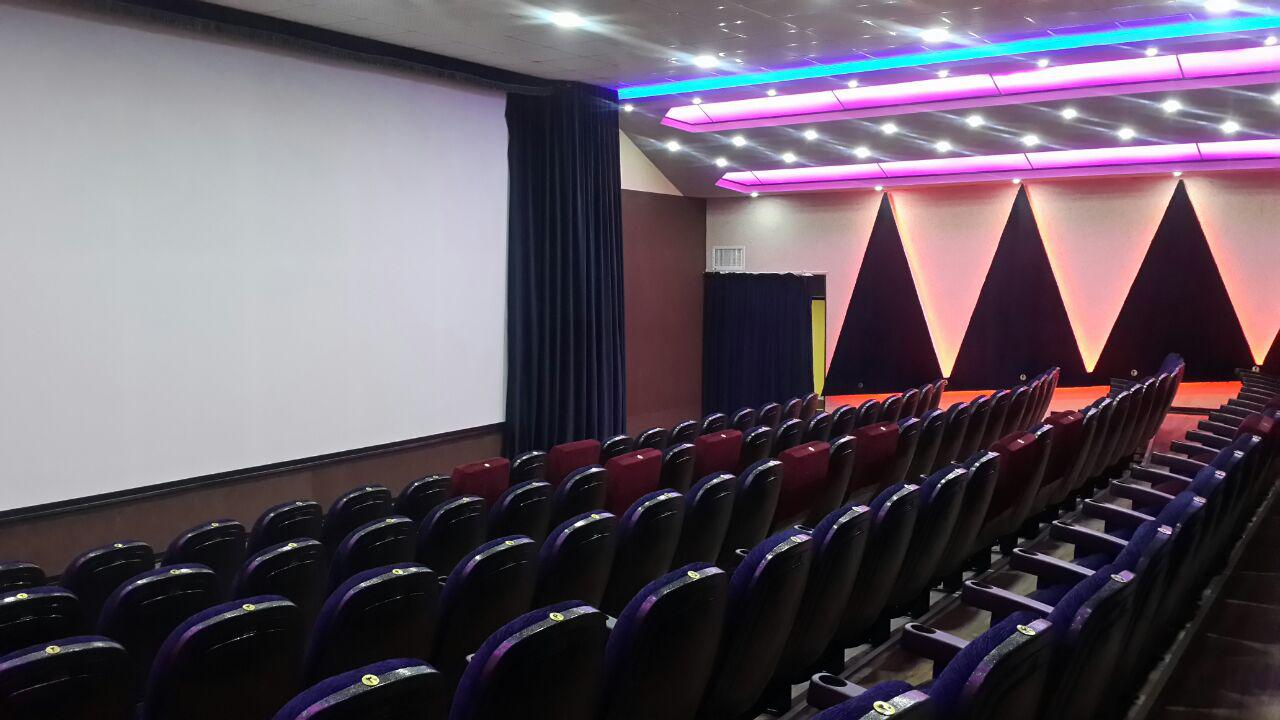 سینماهای کرمانشاه