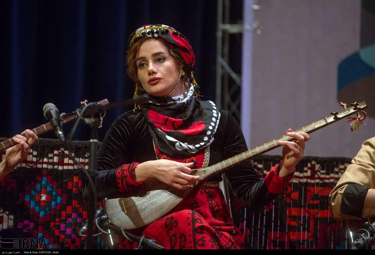 موسیقی کرمانشاه