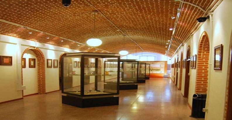 موزه تمبر کرمانشاه