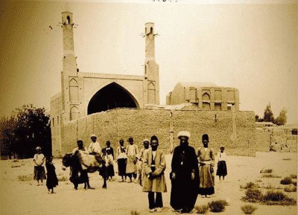 تاریخ اصفهان